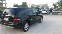 MERCEDES BENZ ML280 2007