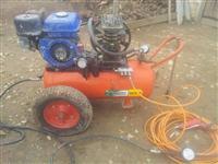 Motorr Benzine 6.5 kubik