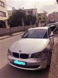 BMW nafte,automat, model 2010 full option