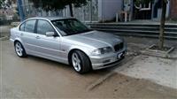 OKAZION BMW BENZINE + GAZ