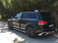 VW Touareg R50 ABT   Okazion