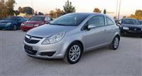 U SHIT    Opel Corsa 1.2 benzin/gaz  viti 2009