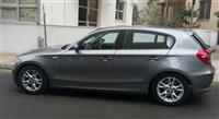 BMW seria 1 118d 2000cc Nafte 143kf super gjendje