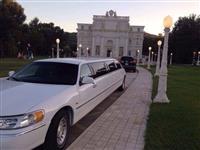 Lincoln Town Car benzin