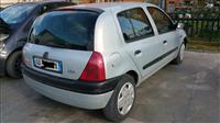 Renault Clio automatike 1.4 benzin u shit flm