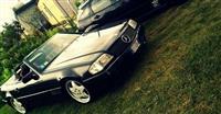 Mercedes SL320 benzin -92