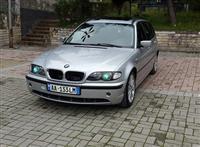 BMW 320 d - 00