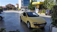 Opel Tigra 97.000 km orgjinale -97