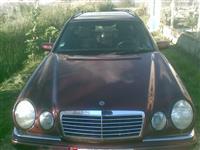 Okazion Mercedes 250 -97