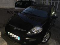 Fiat punto evo 2012