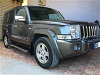 Jeep COMMANDER -07 5,7L Benzine Gaz Limited