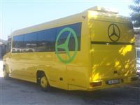 Mercedes vario 815 D