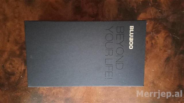 Bluboo-Edge