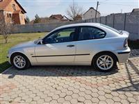 BMW 318 i kupe