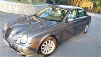 Jaguar S-Type 2.5 nderrohet ose shitet 5000€