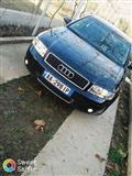 Audi A4 1.9TDI  (I) Kuqe  Quattro