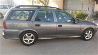 Opel Vectra DTI