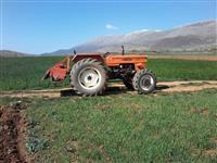 Traktor fiat 540 dt special