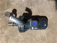 Eletro- pompe uji 3faze 380v