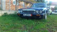 Jaguar Daimler 4.0 V8 viti 2000