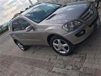 Mercedes ML 164