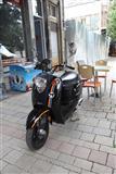 Korce Vespa 49 cc