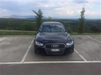 Audi A4 2.0 Tdi (Automatik) me lleda 2013