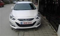 Hyundai i40 2014 Full Option