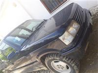 Range Rover 2000