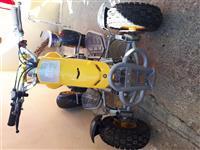 mini moto off road