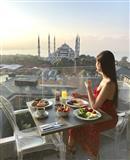 Udhëtim në Stamboll, 4 Ditë Hotel 4  * 239 Euro