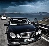 Mercedes Benz E270 Look EVO