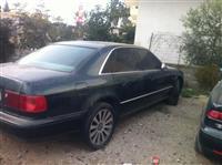 Audi A8 2.5 naft