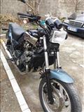 Motorr YAMAHA FZX
