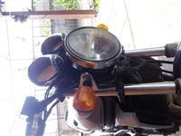 Motorr kawasaki