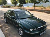 Jaguar Xtype 3.0