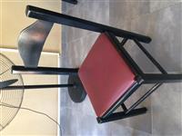 Komplete tavolina + karrige