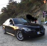 BMW look M shitet ndrrohet
