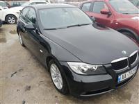 BMW SERIA 3  BENZIN GAZ.ARDHUR NGA ZVICRA