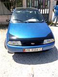 Ford Fiesta 1.4 Benzine