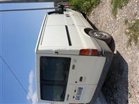 Ford tranzit 2002