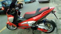 Gilera nexus 500cc ose nderrim me makin