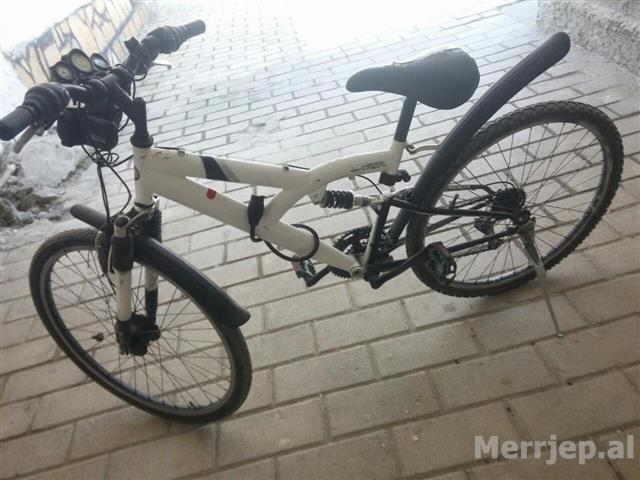 Biciklet-okazion