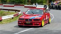 BMW E36 M3 COUPE 325I HILCLIMB