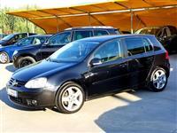 VW Golf 5 , AUTOMAT , 2.0TDi , vitit 6-2007 , ��