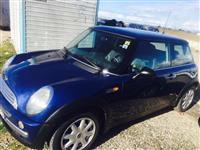 Mini Cooper One 1.6 Kamjo Automatike