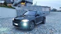 BMW X5 3.0 Diesel LOOK M POWER FULL OPTIONS -07