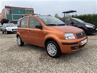 Fiat Panda Benzin-Gaz