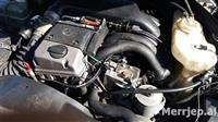 Motor per mercedes 124 pllak dhe te thjesht