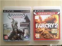 2 Lojra per PS3